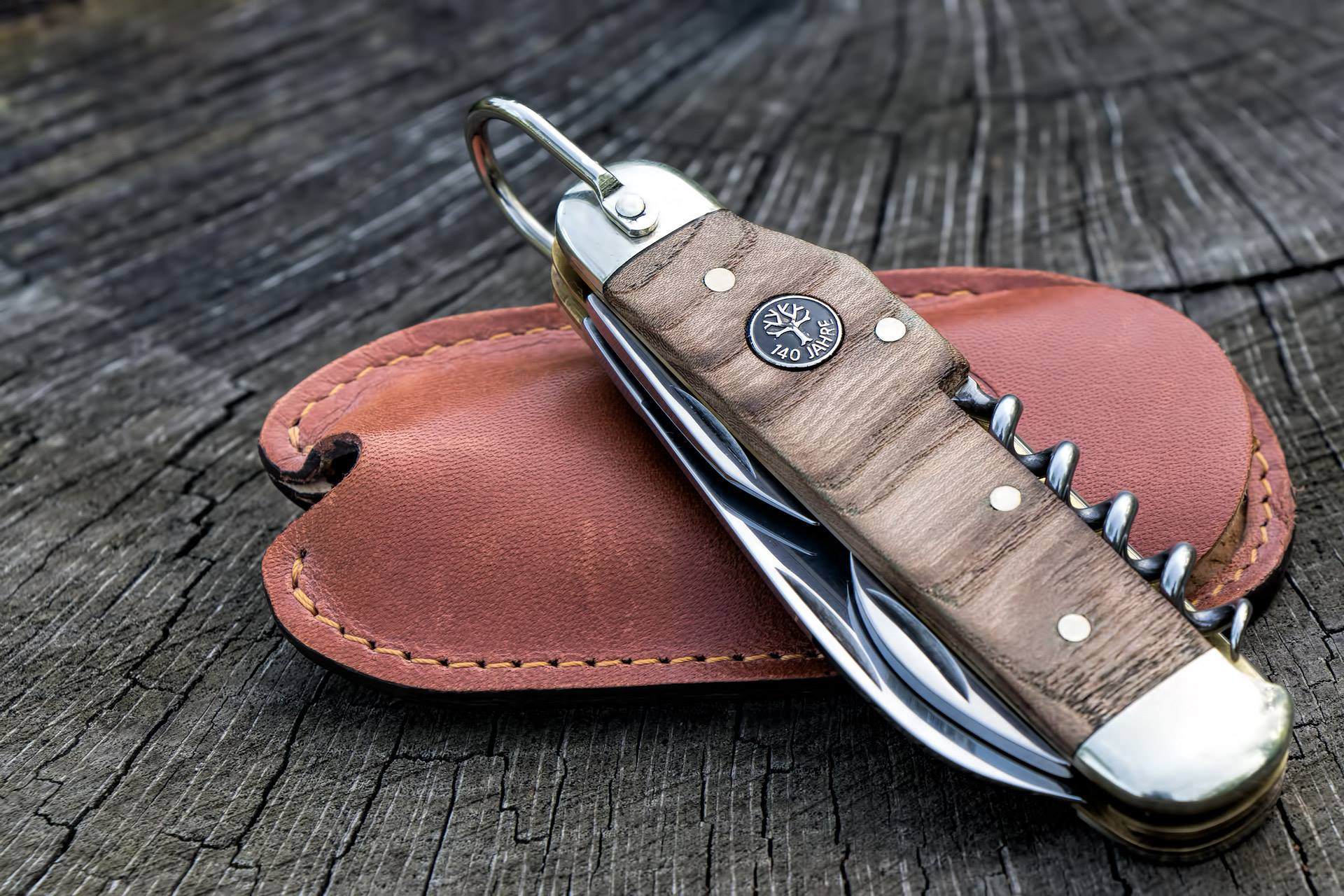 Boker Knives - History and Use - Gear For Life